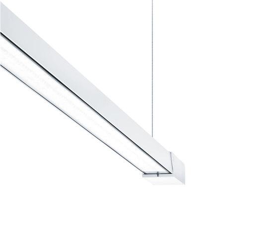 TRINOS von Zumtobel Lighting | Pendelleuchten