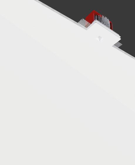 Genius Square von Buzzi & Buzzi | Deckeneinbauleuchten