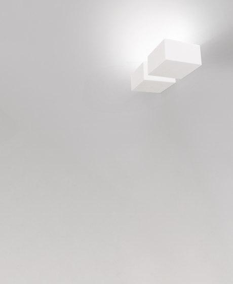 Maximal by Buzzi & Buzzi | Wall lights