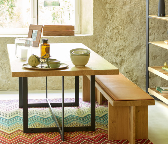 b Solitaire table by bulthaup | Dining tables