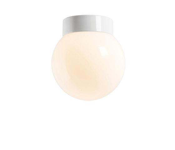 Classic globe Ø 200 LED 06046-840-10 di Ifö Electric   Lampade plafoniere