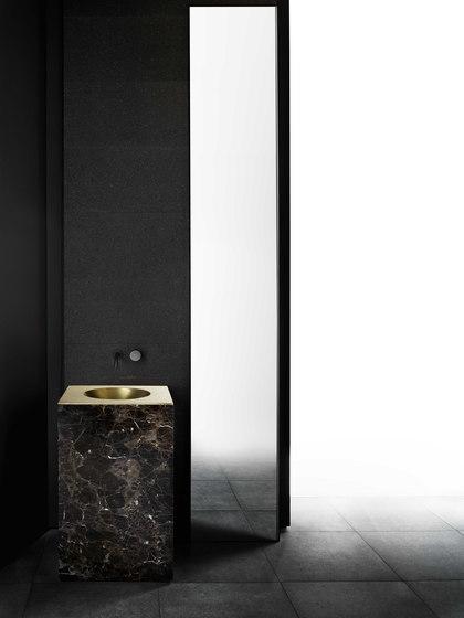 Boffi_Code Bathroom di Boffi | Lavabi