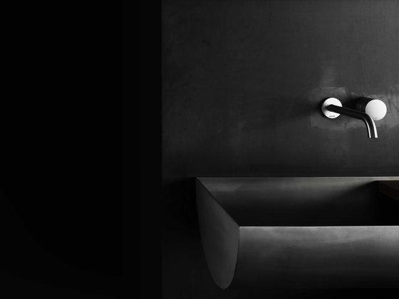 Boffi_Code Bathroom by Boffi | Wash basins