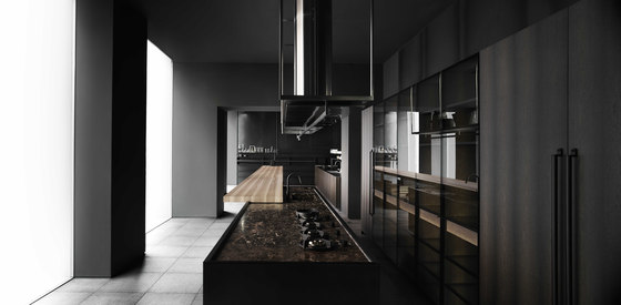 K21 by Boffi | Fitted kitchens