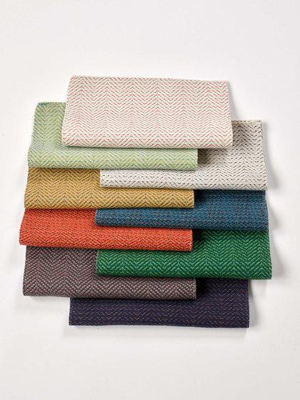 Good Vibrations Through Anzea Textiles de Bella-Dura® Fabrics | Tejidos tapicerías