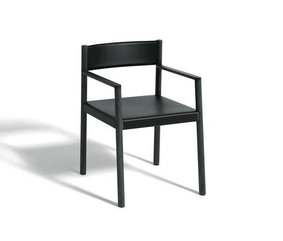 So chair by De Padova | Restaurant chairs