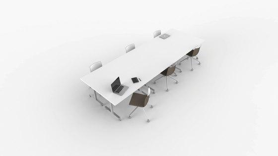 Club di ALEA | Tavoli contract