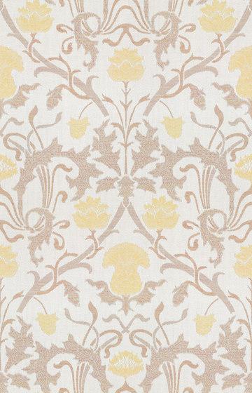 Davina MD194A01 by Backhausen | Drapery fabrics