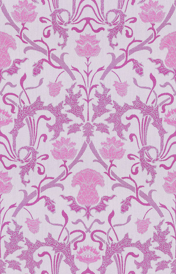 Davina MD194A04 by Backhausen | Drapery fabrics