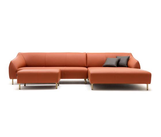 freistil 132 by freistil | Sofas