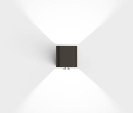 intro control by IP44.de | Outdoor wall lights