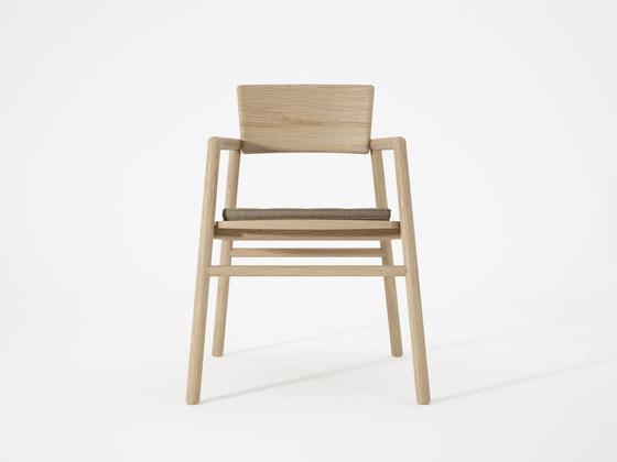 Circa17 ARMCHAIR de Karpenter | Sillas