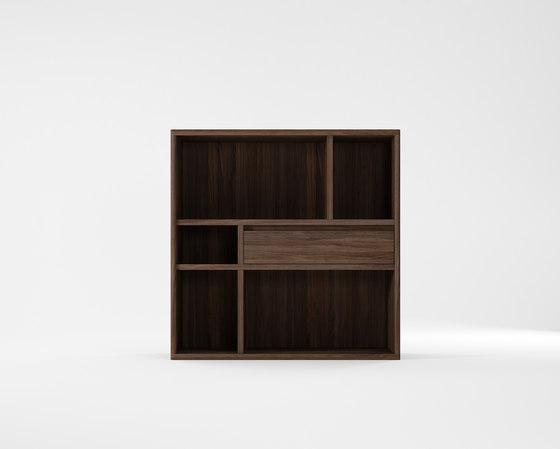 Circa17 CUPBOARD COMBO TYPE 2 de Karpenter | Aparadores