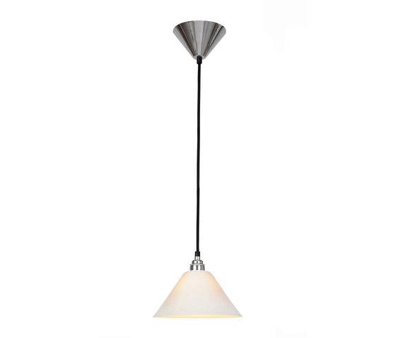 Task Ceramic Pendant Light, Natural by Original BTC | Suspended lights