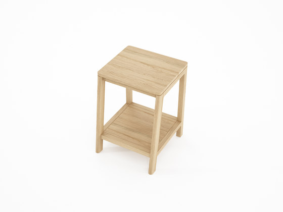 Circa17 SIDE TABLE de Karpenter | Mesas auxiliares