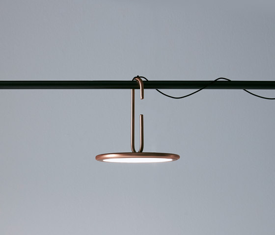 CLIP mini pendant by Penta | Suspended lights