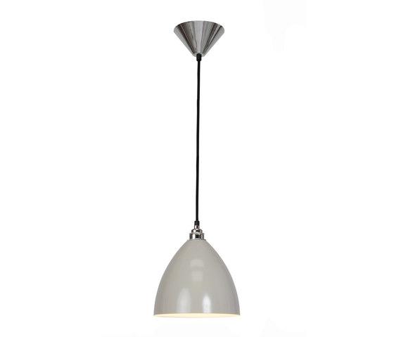 Task Pendant Light, Putty Grey by Original BTC | Suspended lights