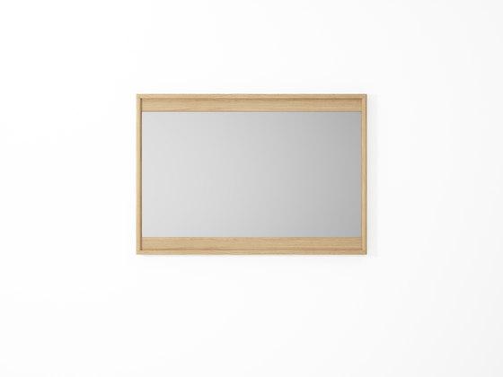 Circa17 HANGING MIRROR 2 de Karpenter | Miroirs