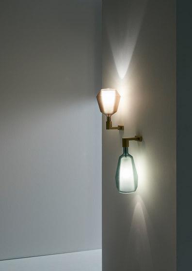 MoM Wall Lamp - Fatty | Slim by Penta | Wall lights