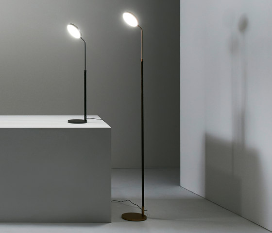 SPOON wall lamp by Penta | Free-standing lights