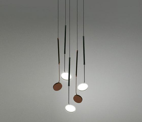 Lámparas De Suspensión De Penta