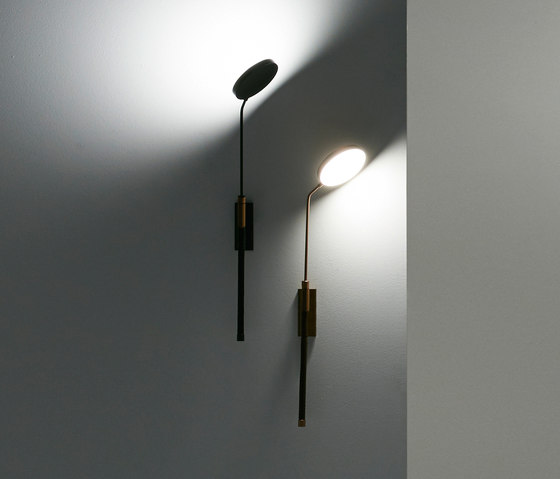 SPOON wall lamp by Penta | Wall lights