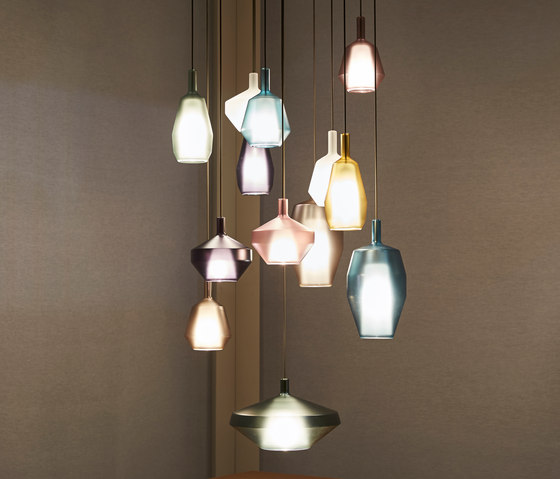 MoM pendant by Penta | Suspended lights