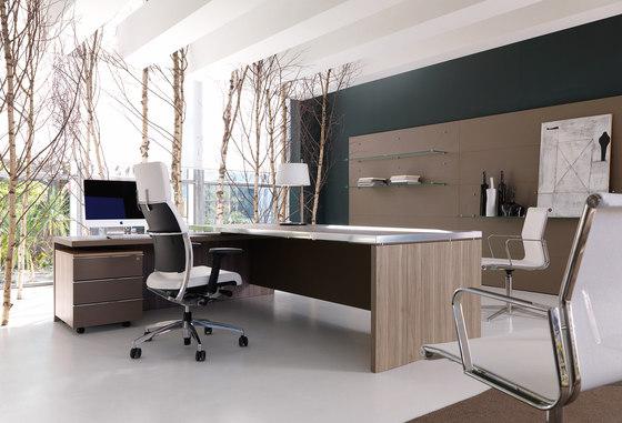 Athos bureaux de IVM | Bureaux