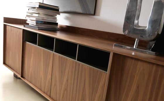 LLOYD credenza by IVM | Sideboards