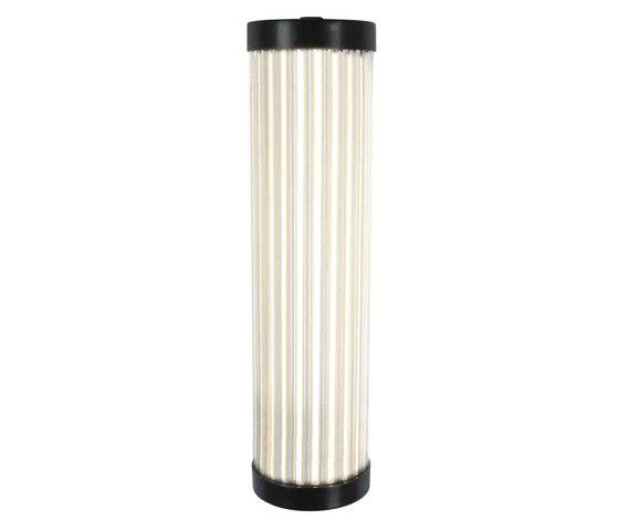 Pillar LED wall light, 60/15cm, Weathered Brass de Original BTC | Appliques murales