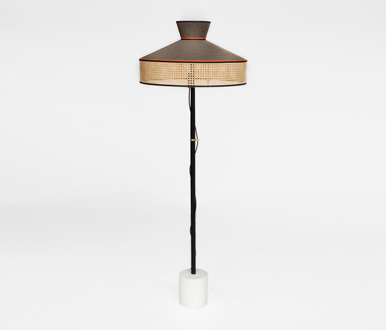 Wagasa Floor lamp de WIENER GTV DESIGN | Lámparas de pie