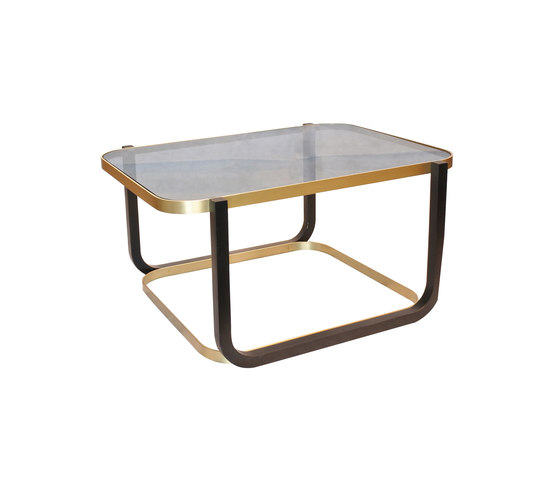 Duet coffee table by WIENER GTV DESIGN | Coffee tables