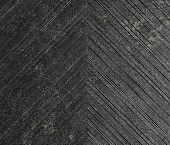 Chevron | Pietra d´Avola by Salvatori | Natural stone panels