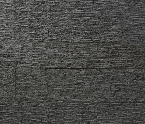 Chiselled Lava by Salvatori | Natural stone panels