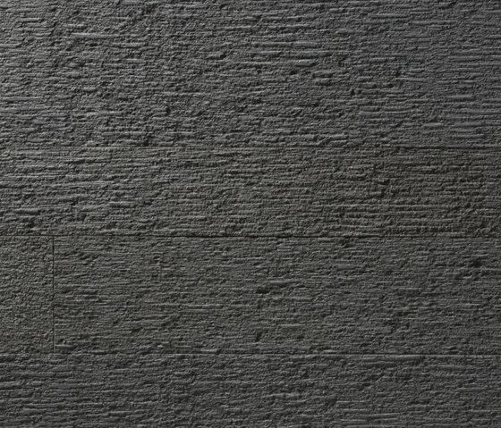 Chiselled Lava de Salvatori | Panneaux en pierre naturelle