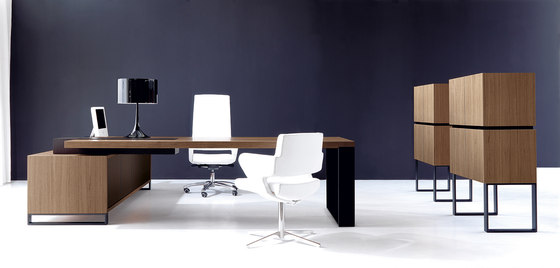 New Loop bureaux de IVM | Bureaux