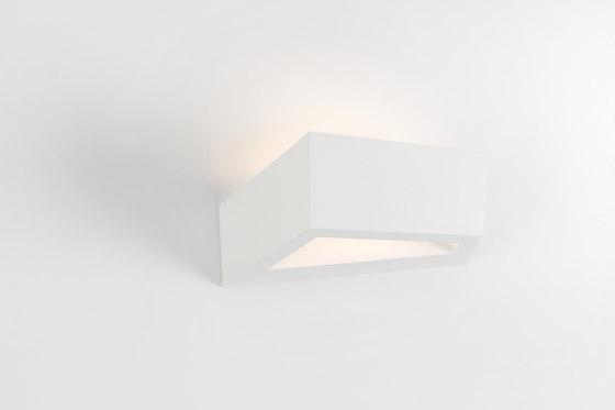 Bold LED Tre dim GI di Modular Lighting Instruments | Lampade parete