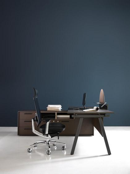 Stilo bureaux de IVM | Bureaux