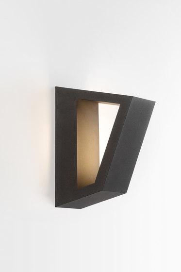 Bold LED 1-10V/pushdim GI by Modular Lighting Instruments | Wall lights