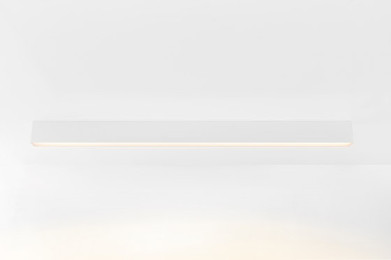 Esseldi surface LED down GI by Modular Lighting Instruments | Ceiling lights
