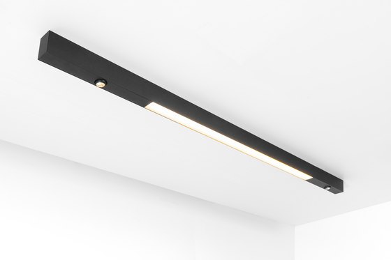 Esseldi eyeball surface LED down GI by Modular Lighting Instruments   Ceiling lights