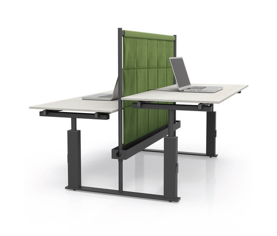 TABULA bench one click by IVM | Desks