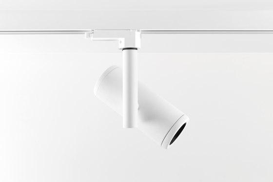 Médard track LED Tre dim GI by Modular Lighting Instruments   Ceiling lights