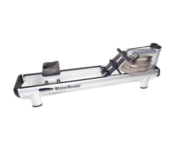 WaterRower M1 HiRise by WaterRower | Cable machines
