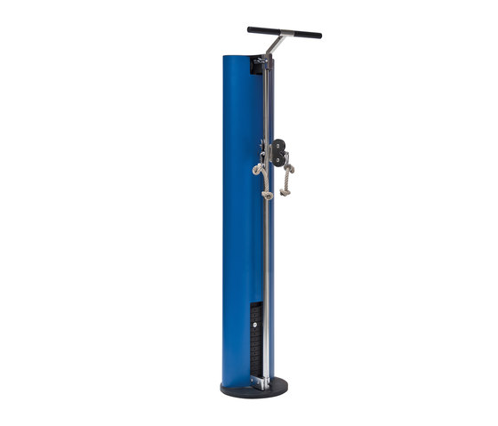 SlimBeam Blue by WaterRower | Upper body equipment