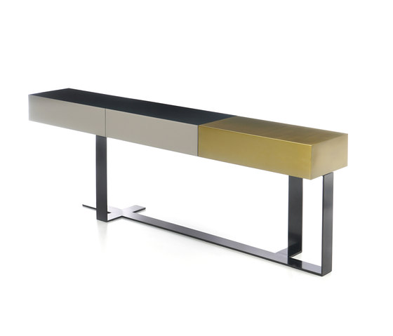 Frame Console by ENNE | Console tables