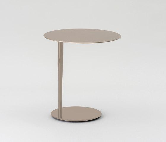 CALIPSO di FORMvorRAT | Tavolini alti