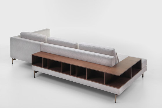 Casual by ENNE   Sofas