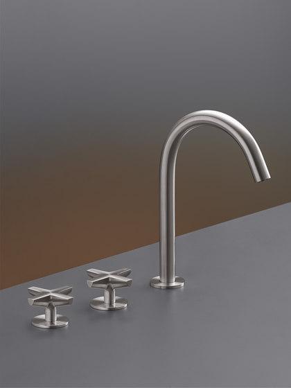 Cross CRX04 by CEADESIGN   Wash basin taps