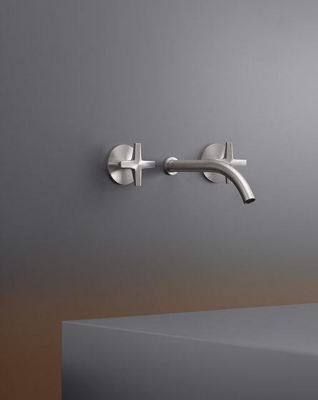 Cross CRX17 by CEADESIGN | Wash basin taps